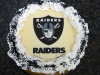 Raiders Cheesecake